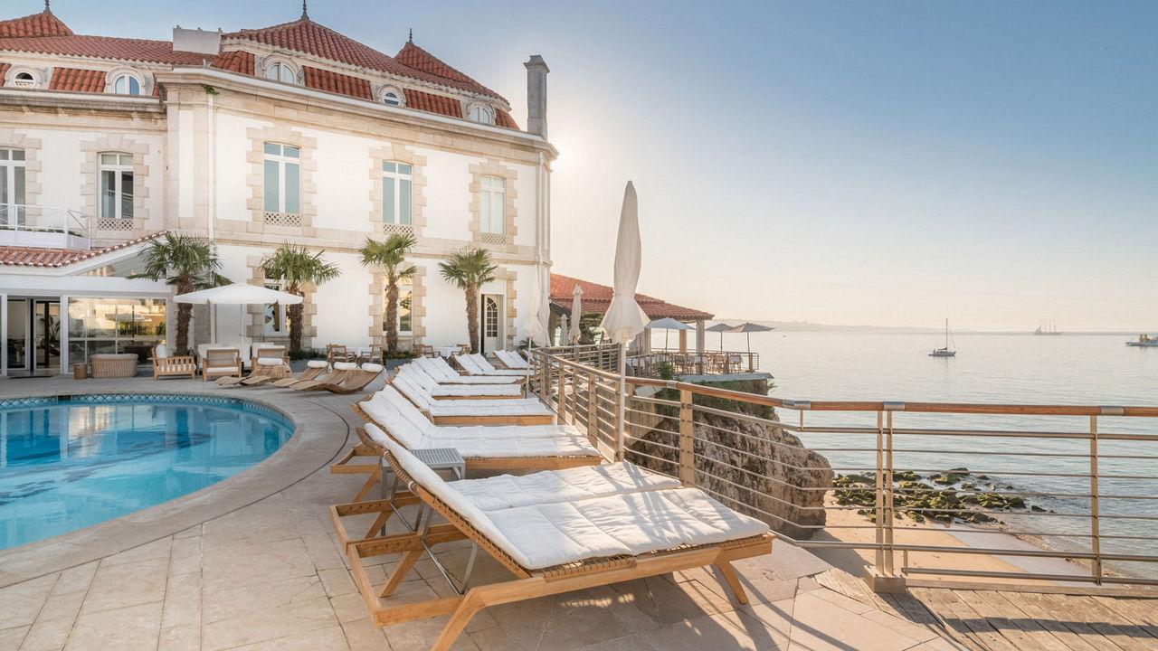 Best Hotels In Cascais