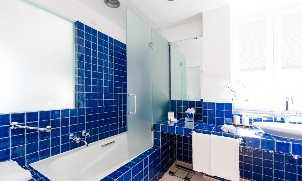 Example of an Bathroom